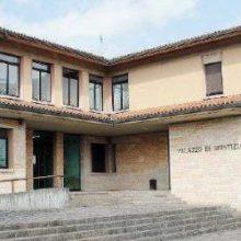 Il nuovo Palazzo della Cultura di Salò