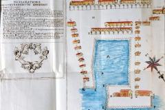 Porto di Desenzano (1756)