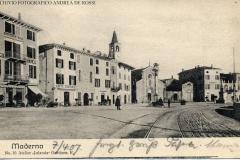 Maderno, 7 aprile 1907