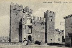 Sirmione. Castello Scaligero