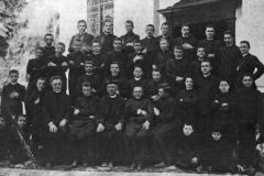 Seminaristi, 1931-1932