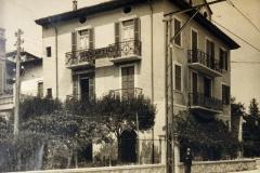 Albergo ristorante Montebaldo, 1926