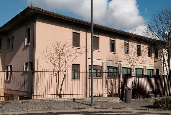 La nuova sede degli Archivi del Garda
